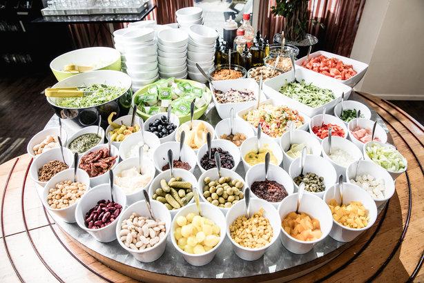 buffet verslavingskliniek