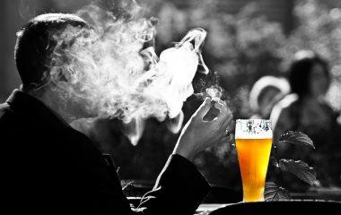 alcohol en tabak