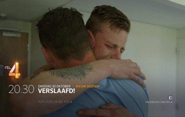 Verslaafd promo