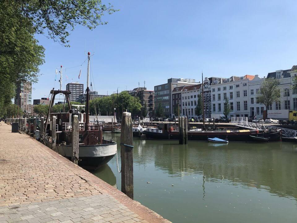 SolutionS Verslavingszorg Rotterdam