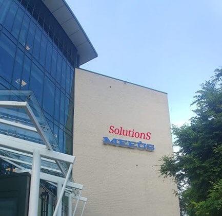 SolutionS Verslavingszorg Zwolle