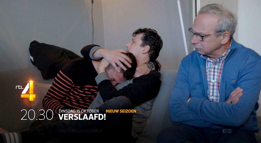 Verslaafd! RTL4