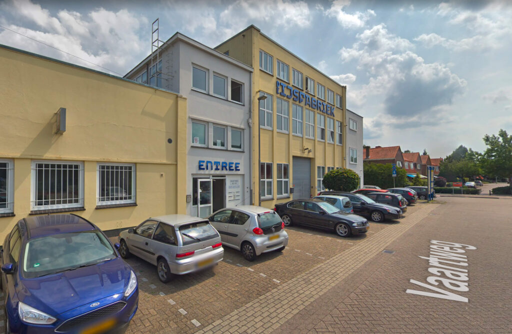 SolutionS Bussum