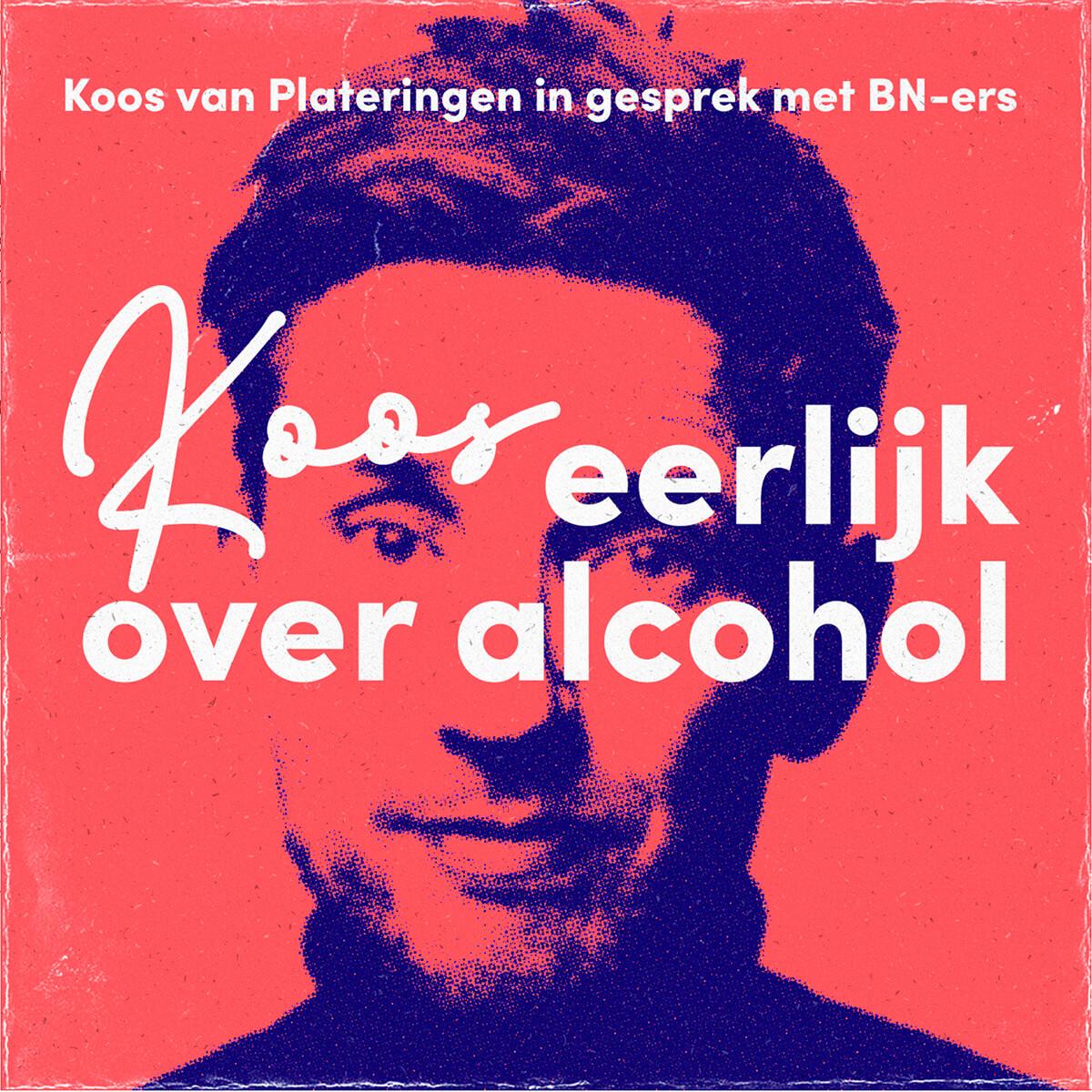 Podcast Eerlijk over Alcohol