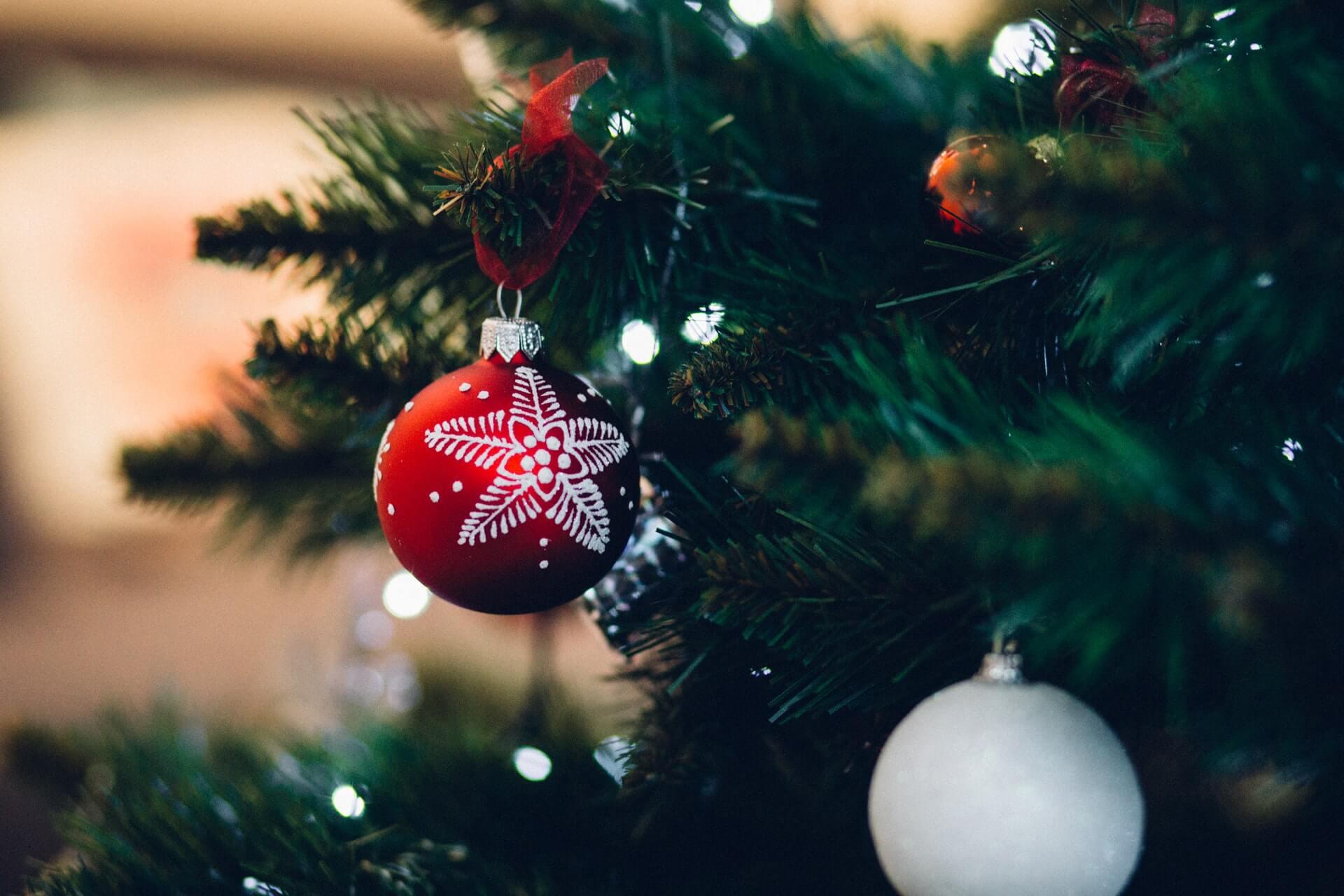Kerst en Oud & Nieuw bij SolutionS