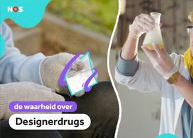 Designer Drugs   NOS